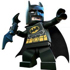 Resultado de imagen para batman lego batman
