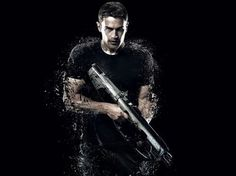 10 actores que estuvieron a punto de interpretar a Tobias Eaton, Cuatro, en Divergente
