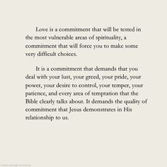 Love is a commitment - ravi zacharias short christian quotes, powerful christian quotes, christian Bible Verses Quotes, Faith Quotes, Me Quotes, Godly Relationship Quotes, Relationships, Jesus Love Quotes, Dating Quotes, Scriptures, The Words