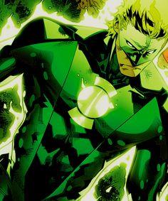 Superhéroes Gay – Green Lantern [Earth 2] [DC] | Crónicas de Hefestión