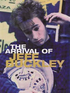 Jeff Buckley Musician Magazine