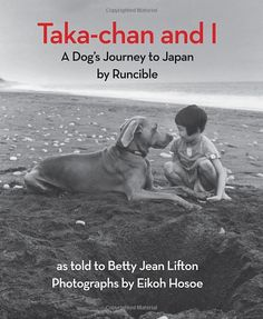 Charming children's story by Betty Jean Lifton (adults will also love it) and outstanding photography by Eikoh Hosoe. A superb affordable Christmas present for any lovers of photography of any age.