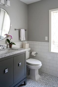 nice 67 Fantastic Minimalist White Bathroom Remodel Ideas  https://decoralink.com/2017/09/28/67-fantastic-minimalist-white-bathroom-remodel-ideas/