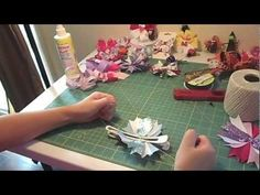 How to Make Spikes for Hair Bow