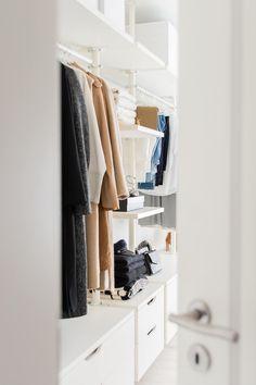 5 tipps für eine minimalitischere garderobe - 2