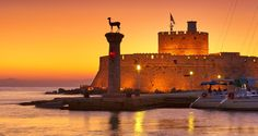 10 ονειρικά ηλιοβασιλέματα στην Ελλάδα εκτός από αυτό της Σαντορίνης