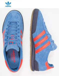 Nice release - Jeans in Manchester colourway