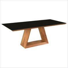 Extended Extendable Dining Table With Remote Controlled Mechanism | Столы |  Pinterest | Extendable Dining Table