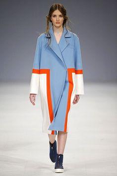 Larisa Lobanova, Look #10