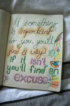 So, so, so true.