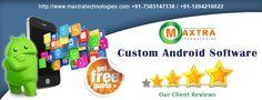 Blog Maxtra Technologies | Get The Best Deal