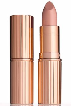 Amplify your lips with this plumping, lit-from-within formula by Charlotte Tilbury.