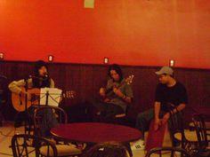 MÚSICA DE TRABALHO | Bar Goiânia Ouro - 2008  |  https://myspace.com/libertalia2008/music/songs
