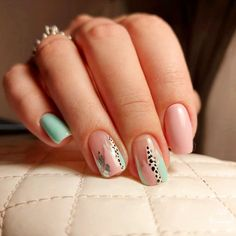 2020 Nail Colors and Trends You Need to Try 2019 Nail Colors and Trends You Need to Try These trendy Nails ideas would gain you amazing compliments. Check out our gallery for more ideas these are trendy this year. Mint Nails, Gel Nails, Nail Polish, Acrylic Nails, Dark Nails, Shellac Nail Art, Stiletto Nails, Coffin Nails, Stylish Nails