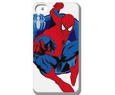Afbeeldingsresultaat voor iphone hoesje 5s spiderMAN