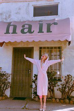 ファーファー×仏モデルのペティート メラー、新曲PV衣装をイメージしたアイテム発売 - 写真4 | ニュース - ファッションプレス