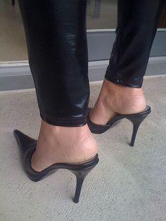Rosina's Summer Heels | por Rosina's Heels