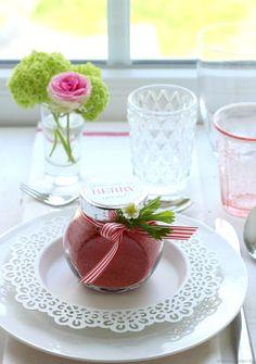 EmmaBee Erdbeer-Zucker Rezept