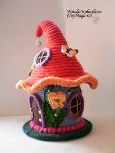 Crochet Fairy, Crochet Home, Crochet Dolls, Easy Crochet, Knit Crochet, Pdf Patterns, Amigurumi Patterns, Doll Patterns, Crochet Patterns