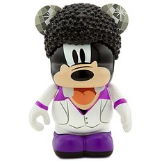 Vinylmation Tunes Series 3'' Figure -- Disco Goofy