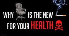 Sitting for more than eight hours a day is associated with a 90-percent increased risk of type 2 diabetes. http://fitness.mercola.com/sites/fitness/archive/2015/02/06/effects-prolonged-sitting.aspx