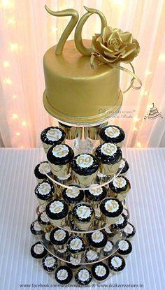 Cupcakes ideas for men birthday ideas - Birthday Cake Flower Ideen Birthday Cakes For Men, 70th Birthday Party Ideas For Mom, Birthday Themes For Adults, 40th Birthday Quotes, 70th Birthday Parties, Birthday Dinners, Birthday Gifts For Girls, Mom Birthday Gift, Birthday Images