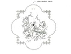 Perga Noël - Nerina D - Picasa Web Albums