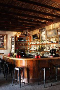 The Blackheart bar and music: Austin, Texas