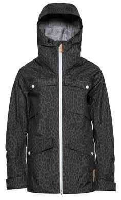 d6c8da422a Wearcolour Lynx Women s Snowboard Jacket