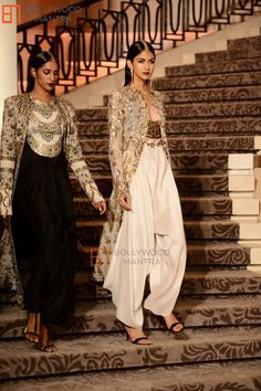 Anamika Khanna Grand Finale at LFW 2015