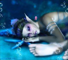 Underwater+Sleeping+by+Dark-Fireflies.deviantart.com+on+@deviantART