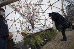 Japón conmemora el sismo y tsunami de 2011 || EL UNIVERSO ||