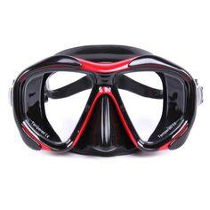 WHALE Scuba Diving Mask
