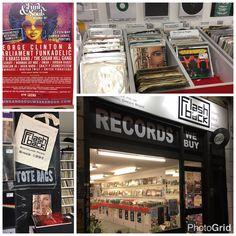 Soul Jazz, Buy Music, Vinyl Records, The Unit, London, London England