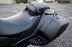 Honda NM4: Spending time with Honda's anime bike - Common Tread - RevZilla