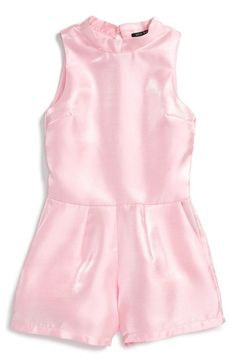 Miss Behave Remi Romper (Big Girls) available at #Nordstrom ????