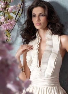 architectural wedding dresses - Google Search