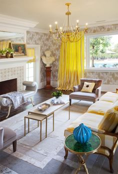 Designer Showhouse: Take A Tour Of The Santa Barbara Design House And Gardens (PHOTOS)