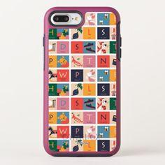 Eeyore 10 OtterBox iPhone case | Zazzle.com Eeyore Gifts, Winnie The Pooh Friends, Best Kids Toys, Apple Logo, Pattern Blocks, Apple Iphone 6, Iphone 8 Plus, Protective Cases, Alphabet