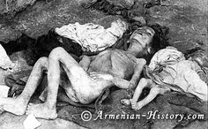 Armenian-History.com - Galleries - Armenian Genocide 1894-1923