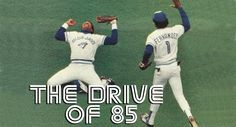 toronto bluejays past glory