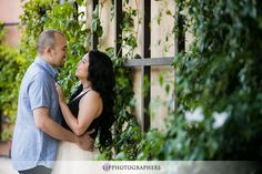 Laguna Beach Engagement | David and Camelia
