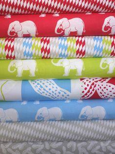 Windham Fabrics, Trunk Show 8 Total