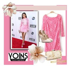 """""""YOINS#20"""" by e-mina-87 ❤ liked on Polyvore featuring yoins"""