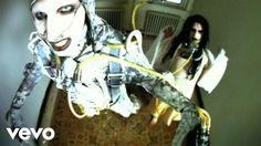 Marilyn Manson - Tourniquet / Music video by Floria Sigismondi