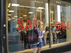 5 Shopping-Tipps für New York