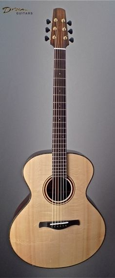 TRAUGOTT BK Brazilian Rosewood and European Rosewood | Dream Guitars