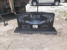 Monument, Headstone, Memorial,  Marker, Pet markers, Heirlooms and Keepsakes laser and sandblast inscriptions #Art. Black Granite, Keepsakes, Monuments, Markers, Stones, Memories, Pets, Souvenirs, Memoirs