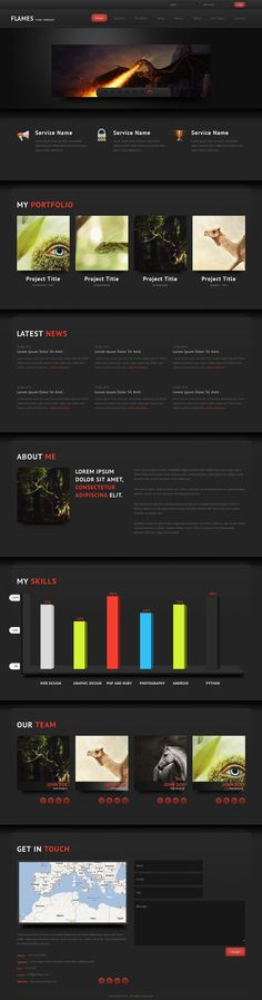 Discount Deals Flames HTML5 Template .. we are given they also recommend where is the best to buy