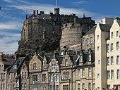 My favorite place in the world... Edinburgh, Scotland